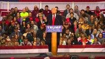 Obama: Trump nuk bëhet President. Amerikanët janë të zgjuar - Top Channel Albania - News - Lajme