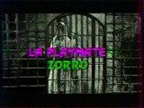 playmate zorro