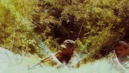Agron Ndrecaj 'Jam ushtari i lirise' '(Official Video HD)