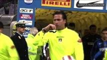 Alessandro Del Piero - Inter - Juventus 1-2 12/02/2006