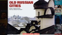 Download PDF  Old Russian Cities FULL FREE