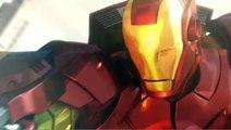 Court-métrage Avengers, par le réalisateur de Deadpool (2/3)