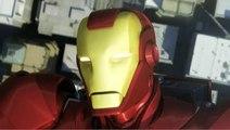 Court-métrage Avengers, par le réalisateur de Deadpool (3/3)