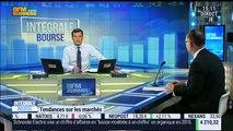 Les tendances sur les marchés: Le cours du pétrole progresse sur les marchés - 17/02