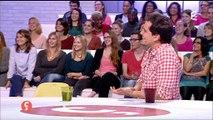 Regardez la séquence chez Stéphane Bern sur France 2 qui a provoqué une mise en garde du CSA