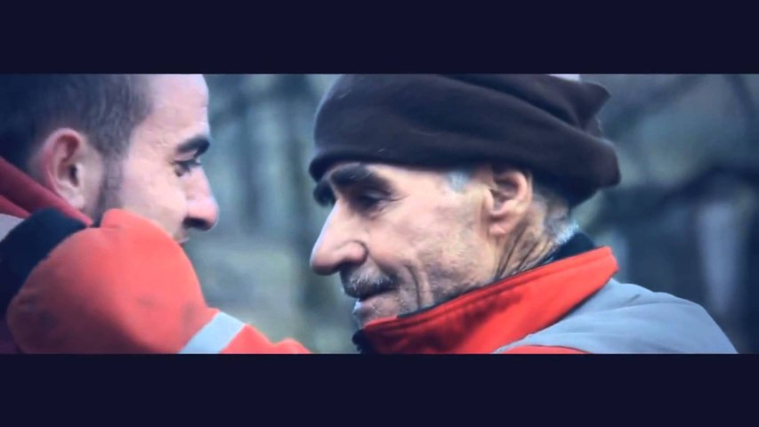 Riard Ecco Qerimi - TRAILER - Niset trimi për gurbet