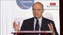 Alain Juppé ne souhaite pas toucher au statut de la fonction publique