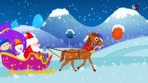 日本語でジングルベル 日本でのクリスマスの歌