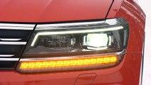 2016 Volkswagen Tiguan Review:  Volkswagen Tiguan Test Drive
