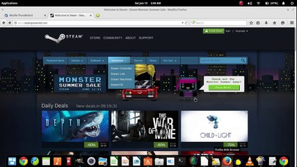 List of Linux Audio Software At Popflock com | View List of Linux