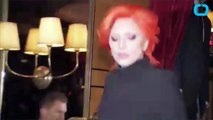 Lady Gaga Looks Amazing With David Bowie Hair During NYFW: Gets Slammed by Bowie's Son
