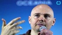 Billy Corgan Reflects on Turn to Professional Wrestling