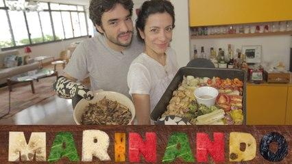 Sonho Vegetariano (com Caio Blat)