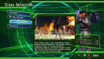 Earth Defense Force 4.1 : The Shadow of New Despair : Notre Test vidéo d'Earth defense Force 4.1