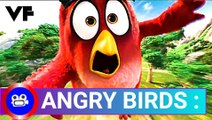 ANGRY BIRDS - Le Film Bande Annonce 2 VF