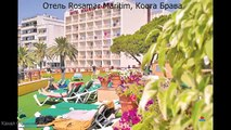 Испания  Лучшие отели Испании 3 звезды