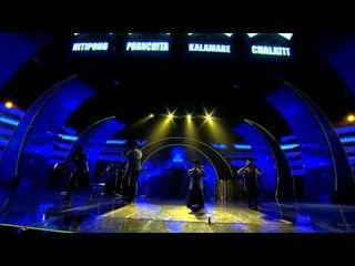 TGT S.4-4D Semi-Final EP8 : TGT07 - Bangkok Wakeup