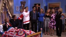 'Full House' Reunion Sketch with Trump