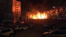 Eksplozija u Ankari