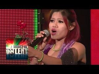 Singers & Dancers Perform on Myanmar Got Talent 2015 | Episode 5 Part 3/6