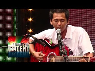 Myanmar's Got Talent Auditions | Season 1 Episode 1 Part 6/6