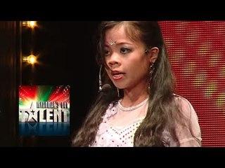 Myanmar's Got Talent Auditions Season 1 | Episode 4 Part 3/6
