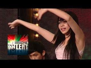 Myanmar's Got Talent Dance Auditions Season 1 2015 | Episode 4 Part 1/6