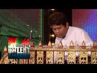 Myanmar's Got Talent Auditions 2015 | Season 1 Episode 3 Part 2/2