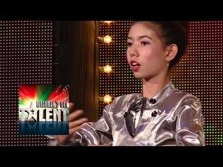 Myanmar's Got Talent 2015 Auditions Season 1 Episode 4 Part 4/6