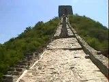 Trail Muraille de chine 2007