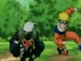 AMV - Naruto - Evanescence - Bring Me To Life(3)