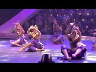 Thailand Dance Now EP01 - Audition 2/6 - 5ต.ค.56