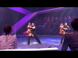 Thailand Dance Now EP03 - Audition 4/6 - 19ต.ค.56