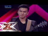 ALDY - YOU DON'T KNOW ME (Ray Charles) - Gala Show 06 - X Factor Indonesia 2015