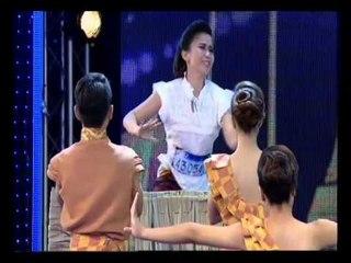 Thailand's Got Talent Season4-4D Audition EP1 4/6