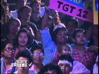 TGT! Season 2 Episode 13 Part II (Finale)  Thailand's Got Talent!