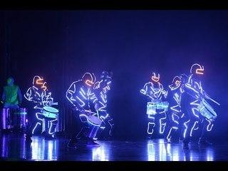 Thailand's Got Talent Season4-4D Audition EP2 4/6