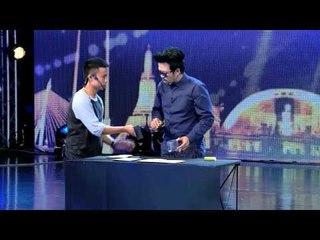 Thailand's Got Talent Season4-4D Audition EP2 3/6