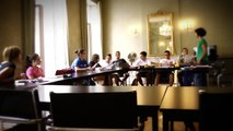 Cours de français à lInstitut Européen de Français Montpellier