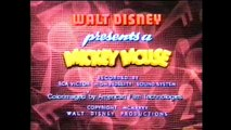 Pluto & Mickey Mouse Minnie Mouse Donald Duck Goofy Cartoon Collection 01 Hours Long Non Stop!