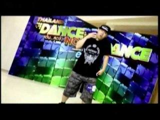 Thailand Dance Now เต้น...สุดขั้ว SPOT กรุงเทพ 15 sec