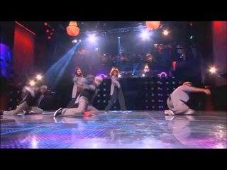 Everybody Dance Now แดนซ์เป็นทีม