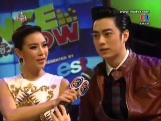 Thailand Dance Now ใน สีสันบันเทิงสเปเชียล 14-09-56