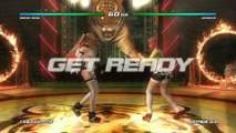 DEAD OR ALIVE 5 LAST ROUND PS4 ARCADE NORMAL - MARIE ROSE NUDE MOD