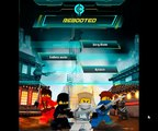 Лего Ниндзяго: Перезагрузка / Lego Nindzyago Reloaded
