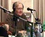 NWO - Noam Chomsky - On the Ideology of the New World Order - 11.14 - Achieving change