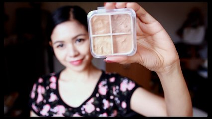 DIY Concealer Full Coverage Long Lasting Cream to Powder-Covering Acne Hyperpigmentation-Beautyklove