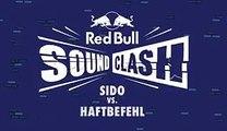 Haftbefehl – Engel im Herz, Teufel im Kopf Takeover feat. Sido -