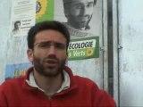 Campagne des Verts à vélo : Frasne - Levier