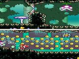 Lets Try Not To Insanely Play Yoshis Island DS (06) Unexpected Lag Appearsv 2/2